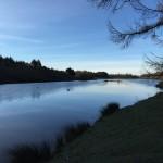 Codbeck reservoir